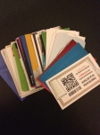 Manage All Those Business Cards