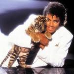 Lettong Go Cafe - Michael Jackson