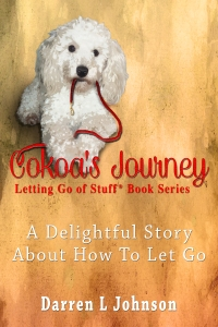 Cokoa's Journey - Book For Leaders