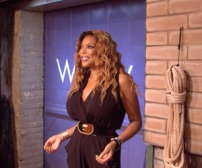 Wendy Williams - Letting Go Cafe