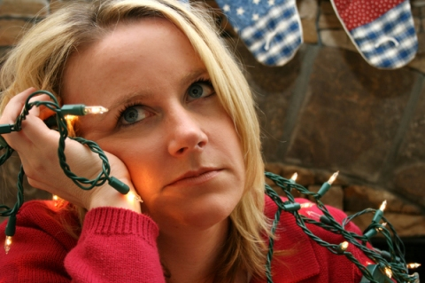 Combating Holiday Depression Letting Go Cafe